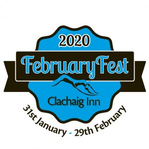 Clachaig FebFest 2020