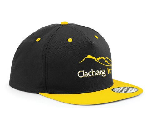 Clachaig Snapback Cap product image
