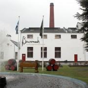 Benromach Distillery and Visitor Centre