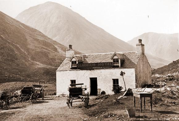Old Glencoe