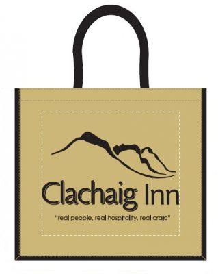 Clachaig Jute Bag product image