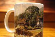Clachaig Photo Mug