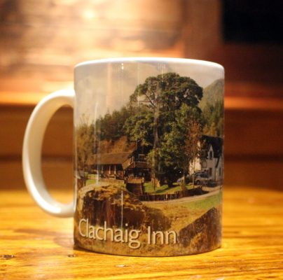 Clachaig Photo Mug product image