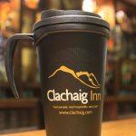 Clachaig Thermal Mug