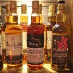 Clachaig Whiskies