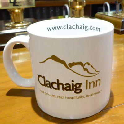 Clachaig Big Mug product image