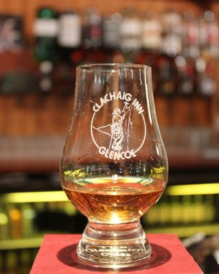 Clachaig Whisky Glass product image