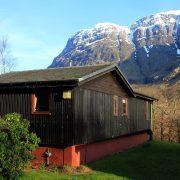 Clachaig Chalets, Glencoe