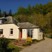 Camus Bhan | Glencoe Cottage