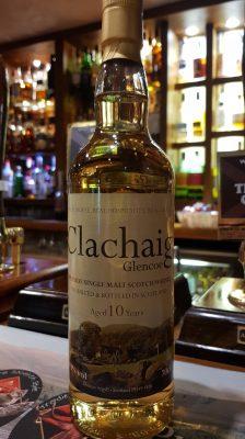 Clachaig 10 yo Malt Whisky product image